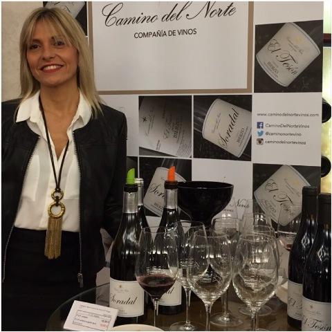 Carmen de Camino del Norte, Compañía de Vinos en Lavinia Madrid
