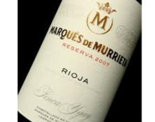 Marqués de Murrieta