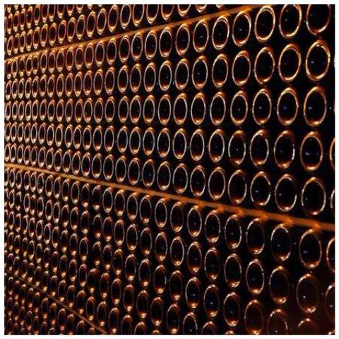 Cómo conservar el vino en casa