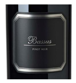 Bassus Pinot Noir de Bodegas Hispano Suízas