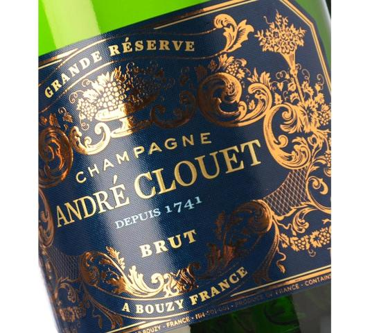 Andrè Clouet Brut Reserve