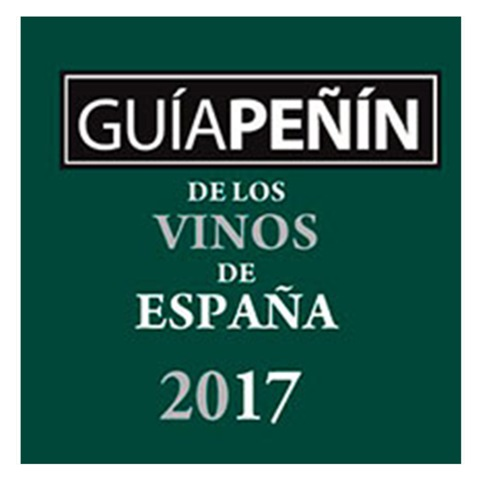 Guia Peñin 2017