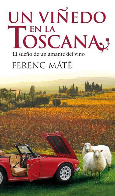 Un viñedo en la Toscana